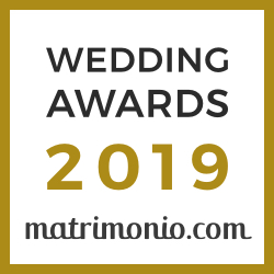 Tenuta Fabiana, vincitore Wedding Awards 2019 matrimonio.com